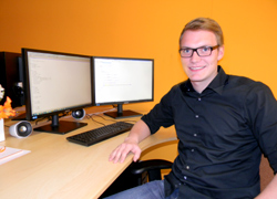 Lenk-Webservice Team Andreas Aumeier