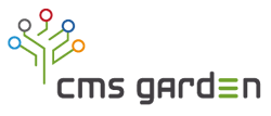Logo CMS-Garden