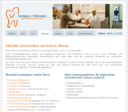 Zahnarztpraxis Dres. Kempka & Dr. Hülsmann in Minden